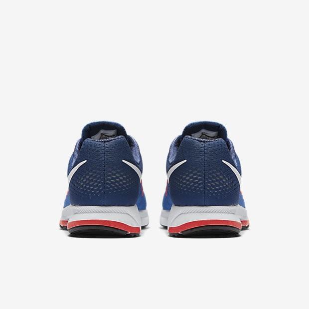 ... sale original nike air zoom pegasus 33 831352 403 sepatu lari blue  a7687 87550 3f16838255