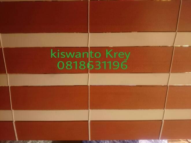 harga Tirai kayu warna kombinasi Tokopedia.com
