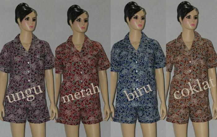 Katalog Celana Batik Modern Travelbon.com