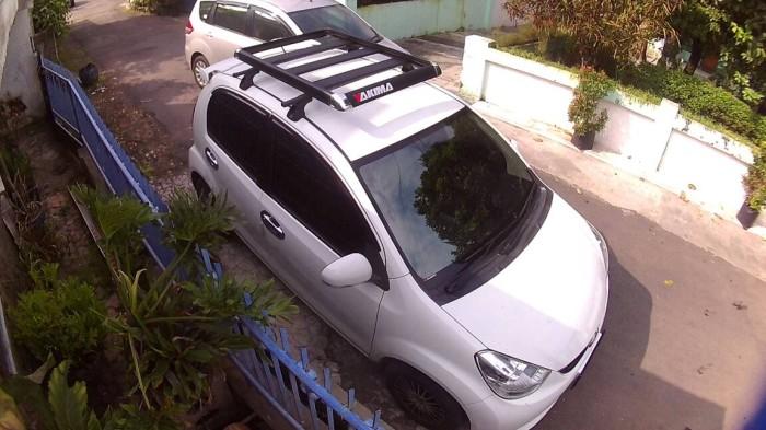 harga Roof rack lengkap crossbar rhino Tokopedia.com