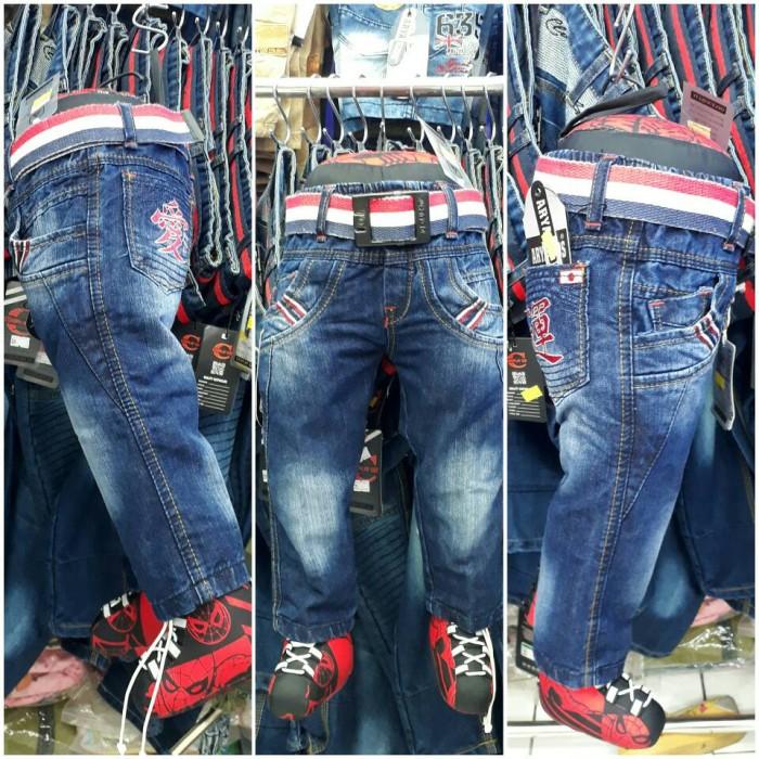 harga Celana jeans anak laki-laki usia 1 th-6 th , celana panjang anak arb01 Tokopedia.com