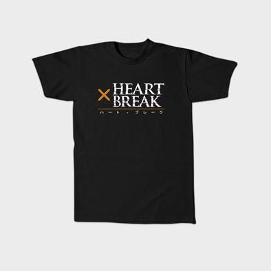 harga Jkt48 heart break t-shirt Tokopedia.com