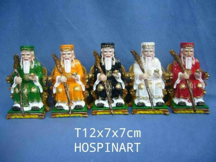 harga Patung dewa datuk lima warna t12 Tokopedia.com