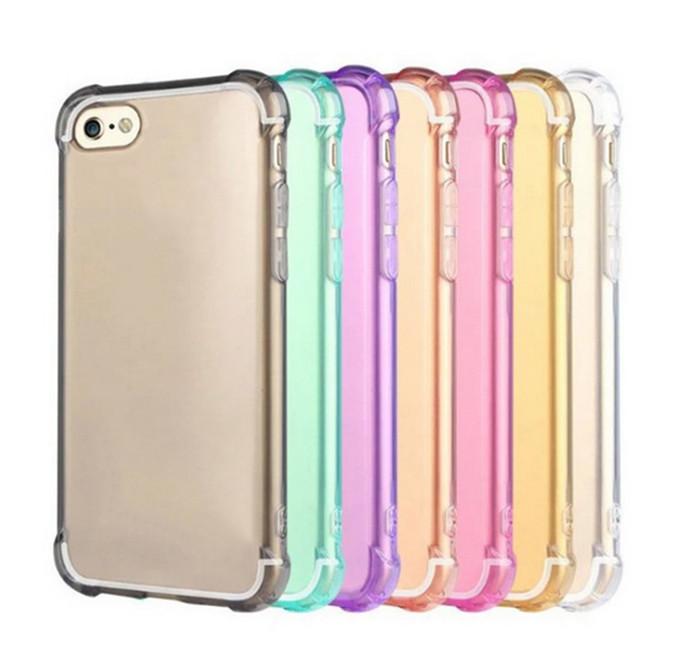 Anti Crack Case / Anti Shock Case iPhone 5 5S SE