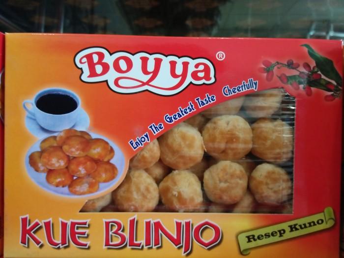 harga Kue blinjo Tokopedia.com