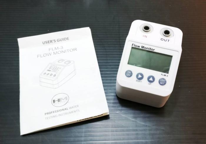 harga Fm-200 hm : flm-3 flow monitor Tokopedia.com