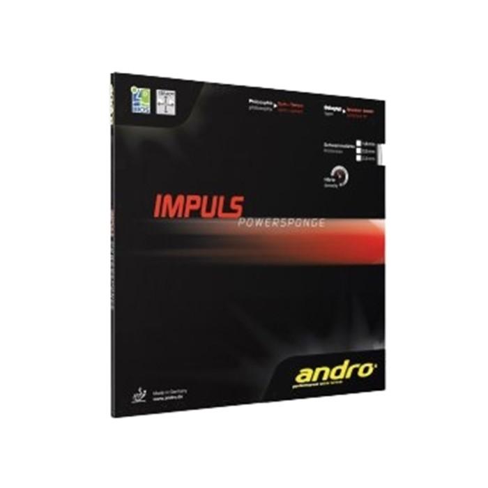harga Karet tenis meja pingpong andro impuls powersponge 2.2mm Tokopedia.com