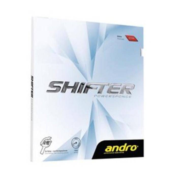 harga Karet bat tenis meja pingpong andro shifter powersponge 1.9mm Tokopedia.com