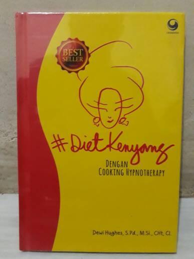 harga #diet kenyang dengan cooking hypnotherapy Tokopedia.com