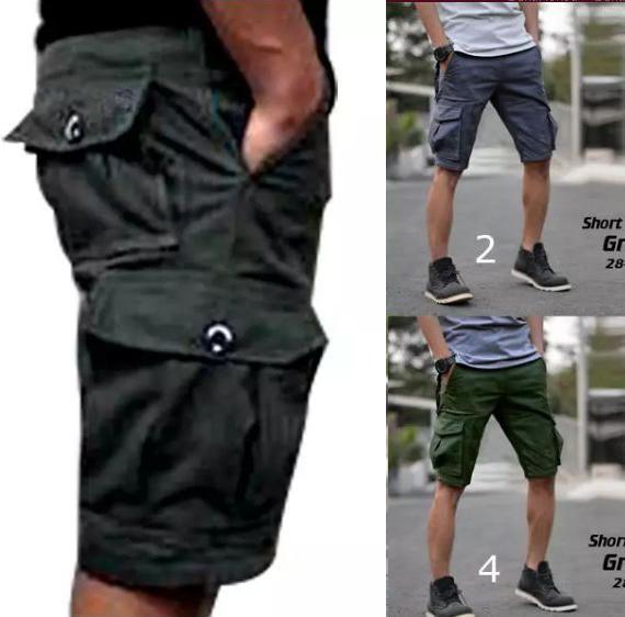 harga Celana pendek cargo / celana pendek pdl / celana cargo Tokopedia.com