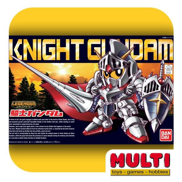 harga Gundam bb370 knight gundam Tokopedia.com