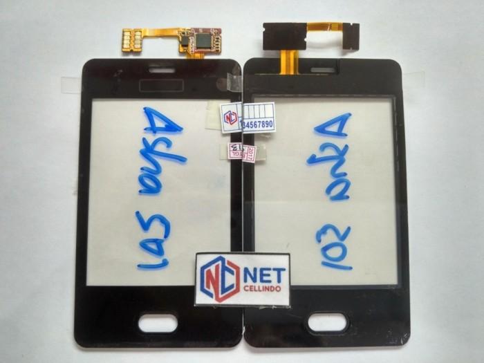 harga Touchscreen ts nokia asha n501 / 501 ori Tokopedia.com