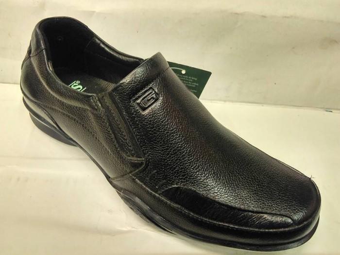 harga Sepatu kerja kulit gats - gi 7216 Tokopedia.com