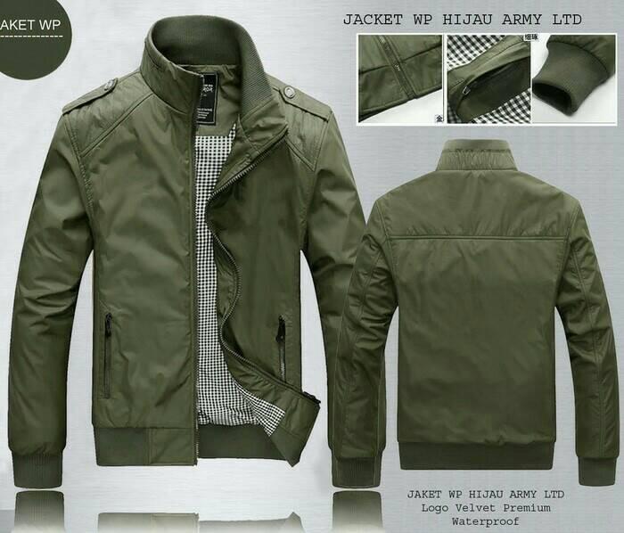 740 Desain Jaket Di Bandung HD Terbaru