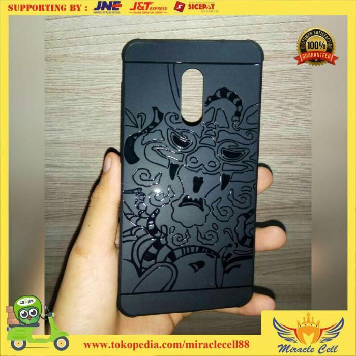 ... Case Xiaomi Redmi Note 4X Cocose Dragon