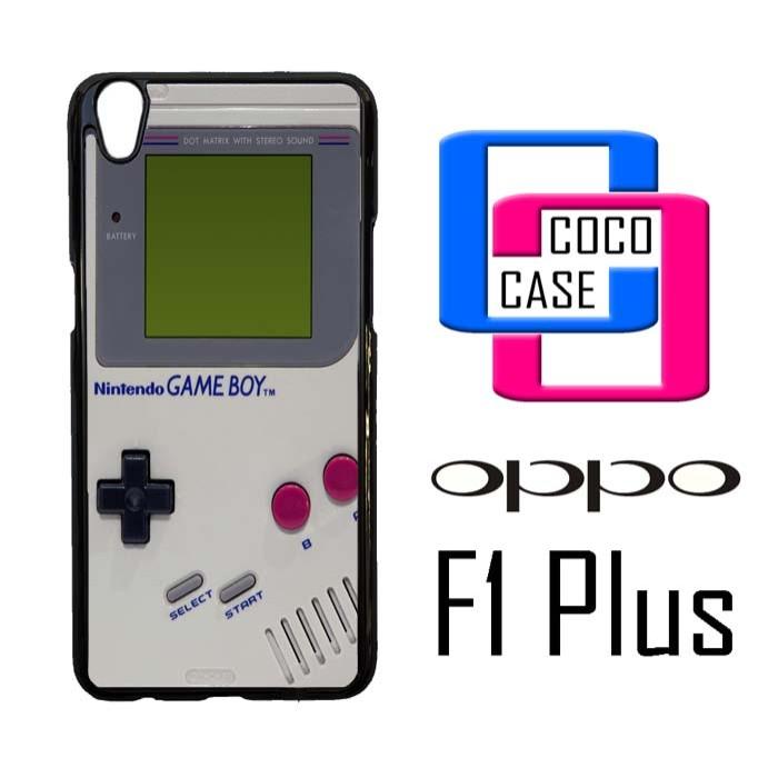 harga Casing hp oppo f1 plus retro gameboy nintendo x4520 Tokopedia.com