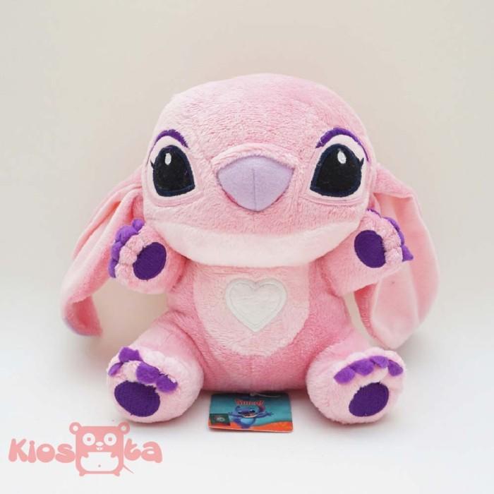 harga Boneka Angel Lilo And Stitch Original Disney Medium Tokopedia.com b6d63815a9