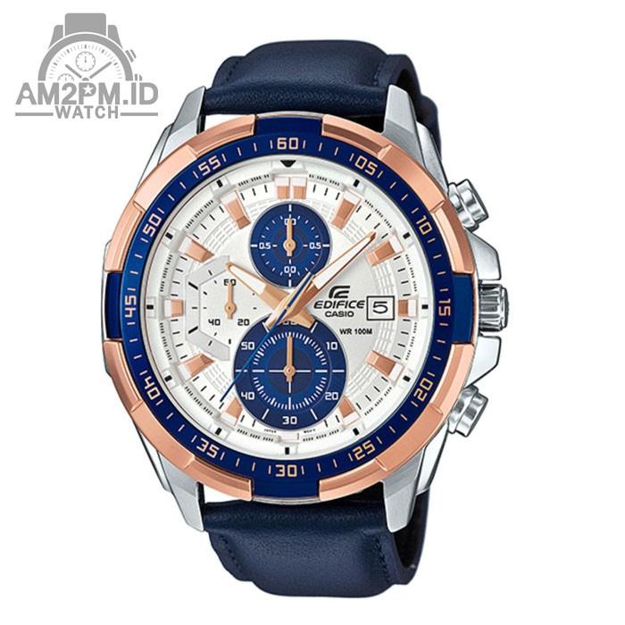 harga Suplier jam tangan casio edifice efr-539l-7cv original bm Tokopedia.com