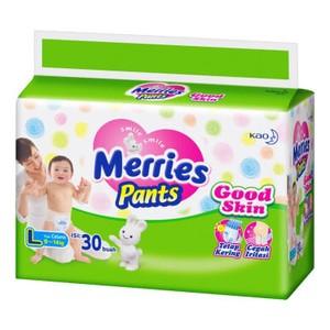 harga Merries pants good skin l 30 Tokopedia.com