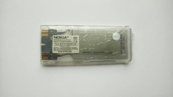 harga Baterai nokia 5110 transparan Tokopedia.com