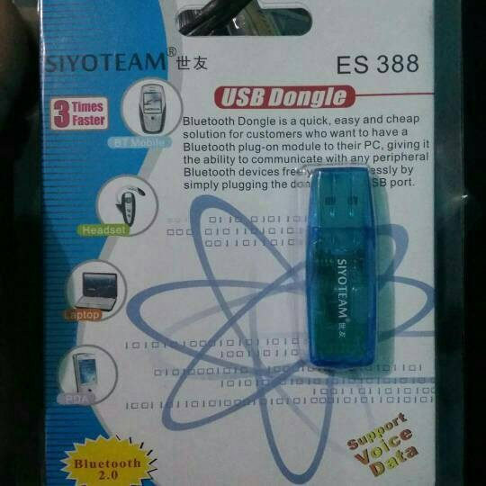bluetooth usb adapter es 388 v2 0 driver xp