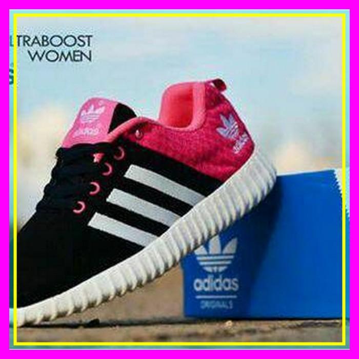 Sepatu Kets Sneakers Yeezy Pink Fanta - Daftar Harga Terbaru dan ... 98abfa1f84