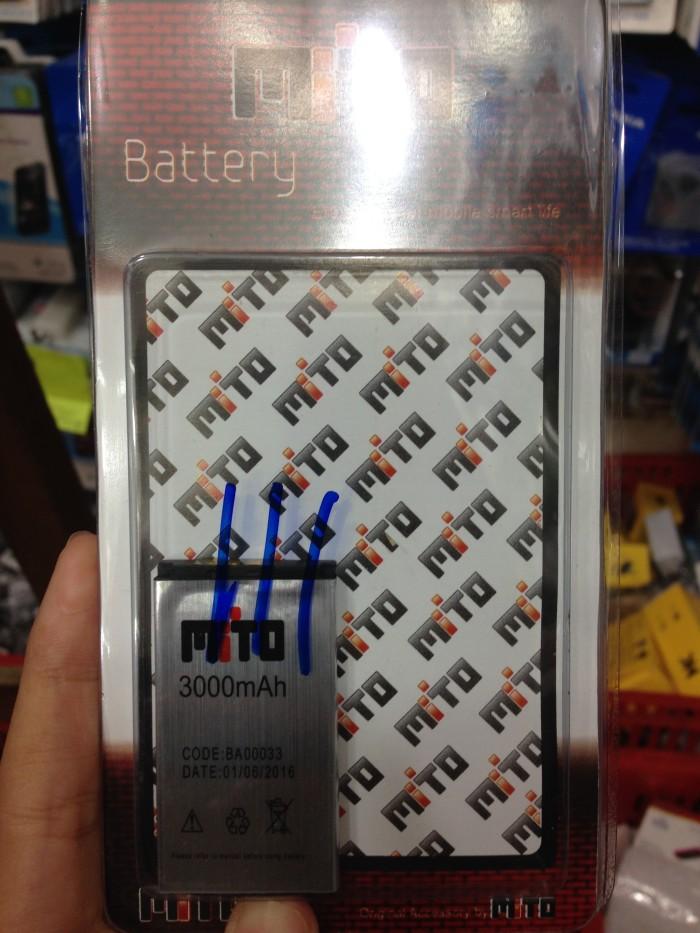 Baterai Ba-00033 For Mito Hp Mini 111 3000mah Original