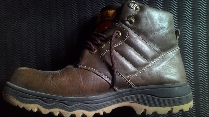Jual Safety Shoes (Mr. Cruiser-43