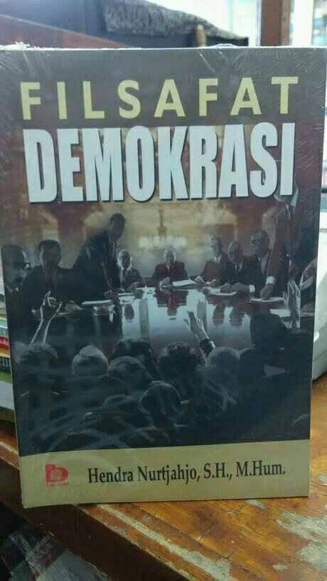 harga Filsafat demokrasi Tokopedia.com