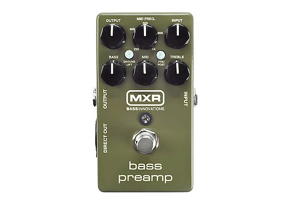 harga Mxr bass preamp m81 Tokopedia.com