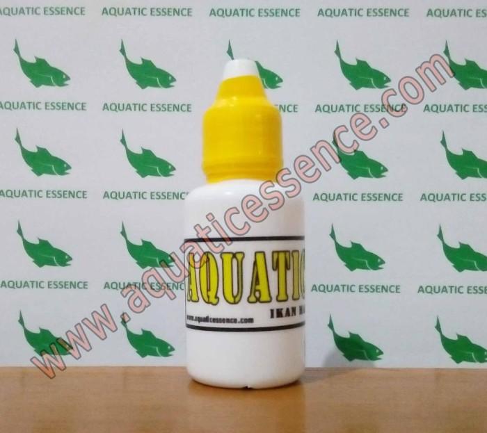 Foto Produk Aquatic Essen Umpan Pancing Ikan Mas / Tombro | Galatama dari Produk Green World Asli