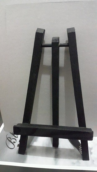 harga Standing frame mini kayu Tokopedia.com