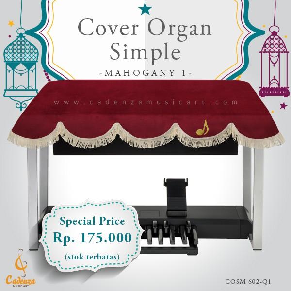 harga Cover electone simple, piano organ yamaha Tokopedia.com