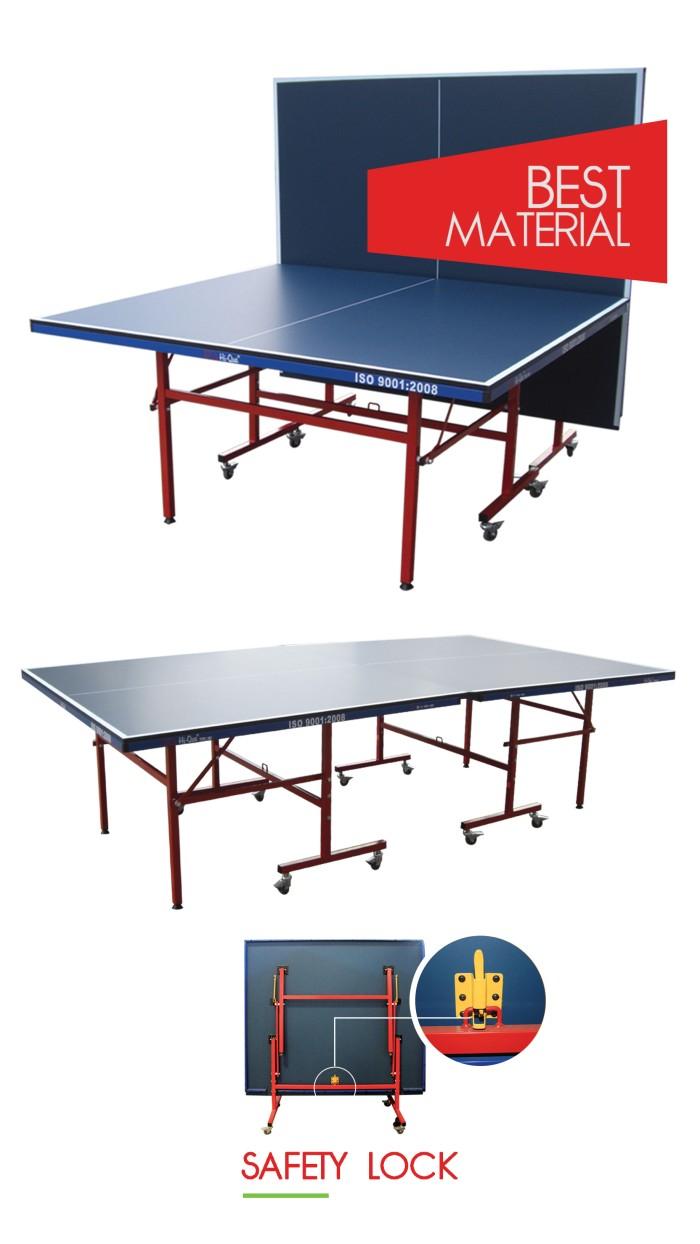 Jual Hi Qua Meja Ping Pong Atau Tenis Meja Type 103 18mm Kota Surabaya Hi Qua Original Shop Tokopedia