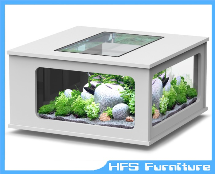 Jual Meja Aquarium Minimalis Table Tank Fish 1set Kota Tasikmalaya Hsf Furniture Tokopedia