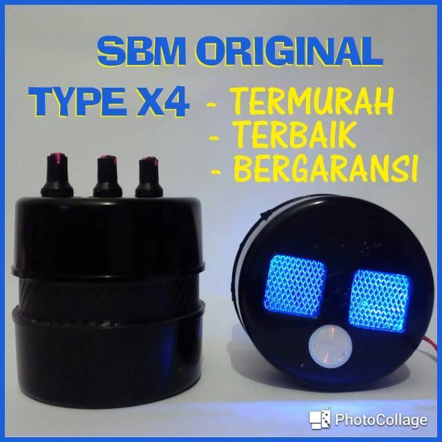 harga Sound booster sound moge speaker motor sport 4silinder x4 Tokopedia.com