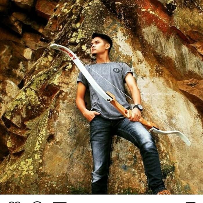 Foto Produk Busur Panah Street Fighter Dewasa dari Sukabumi Archery