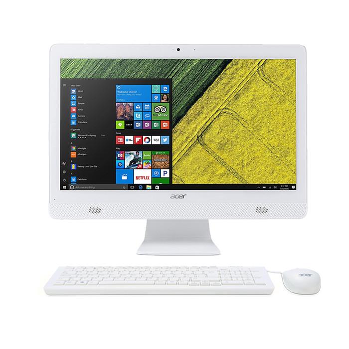 Harga Acer Aspire C Thin Travelbon.com