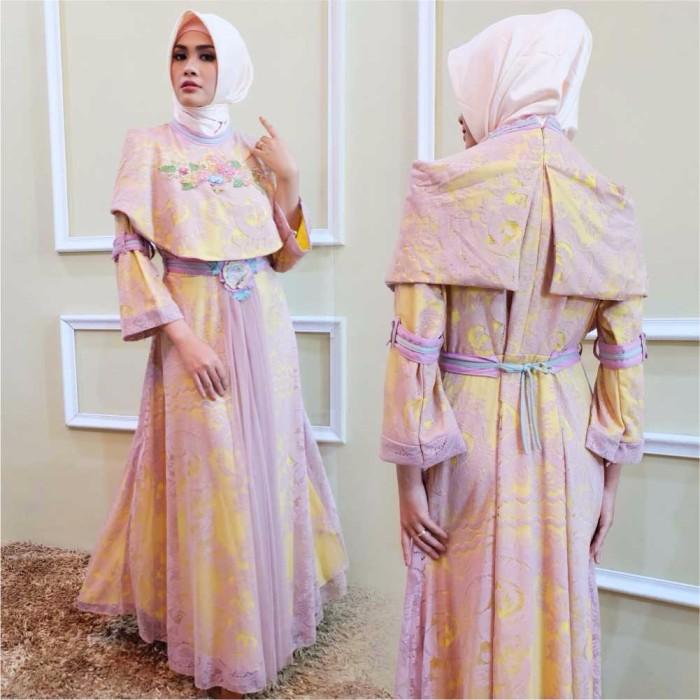 Jual Dress Kebaya Muslim Modern Murah Kota Surakarta Solokebaya Net Tokopedia