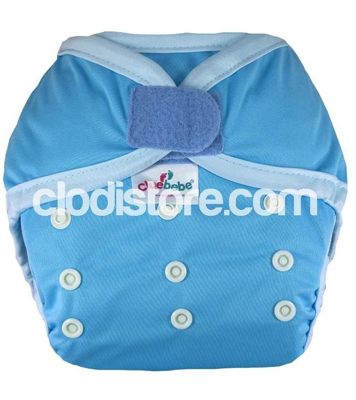 harga Clodi cluebebe coveria large solid | cloth diaper | popok kain