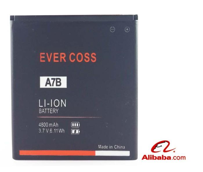 harga Baterai handphone eveercoss a7b a-7b 4800mah battery batre original Tokopedia.com