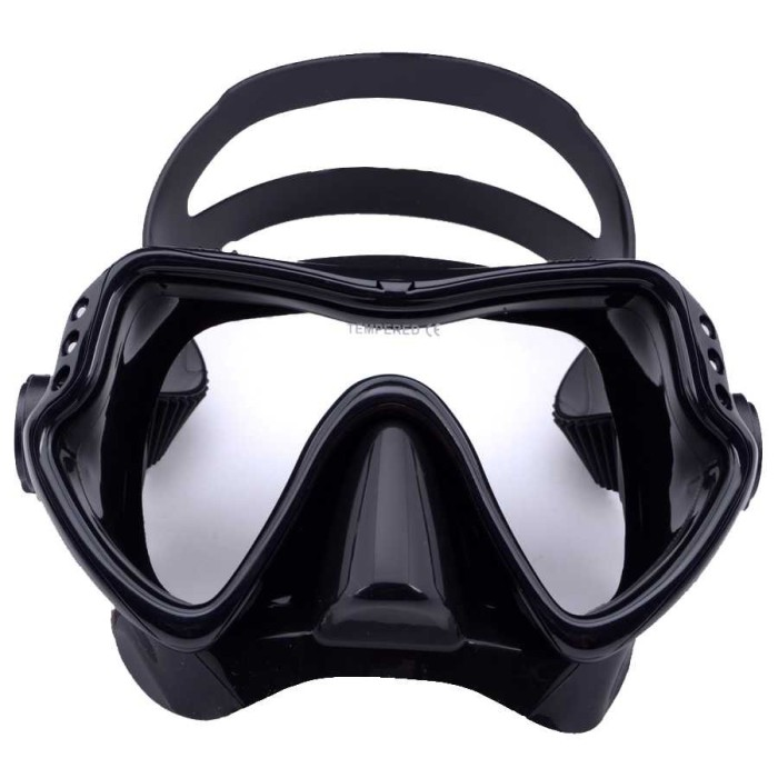 harga Kacamata selam scuba diving tempered glass Tokopedia.com
