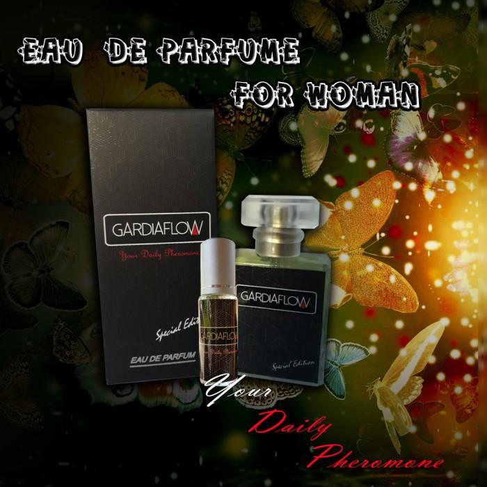Unisex Source · Parfum Pheromone Terbaik Gardiaflow Parfum Cinta