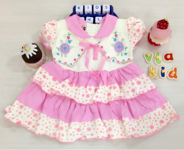 Dress bayi / dress anak / baju bayi motif water park