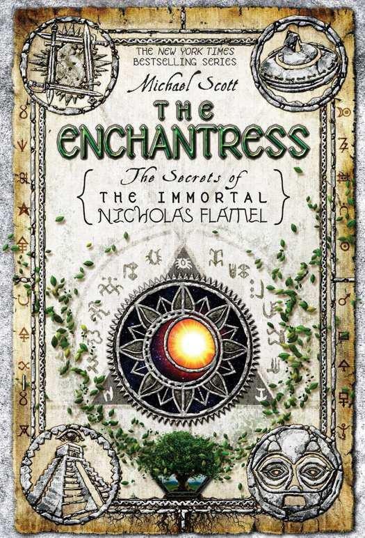 harga The enchantress (the secrets of the immortal nicholas flamel #6) ebook Tokopedia.com