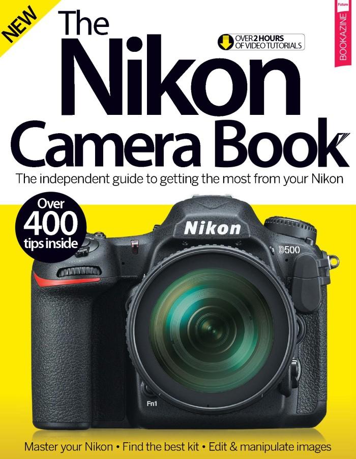 harga The nikon camera book (7th edition) [ebook/e-book/digital magazine] Tokopedia.com