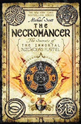 harga The necromancer (the secrets of the immortal nicholas flamel #4) ebook Tokopedia.com