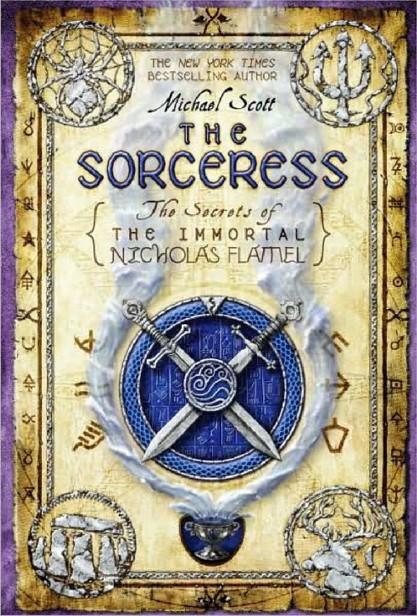harga The sorceress (the secrets of the immortal nicholas flamel #3) [ebook] Tokopedia.com