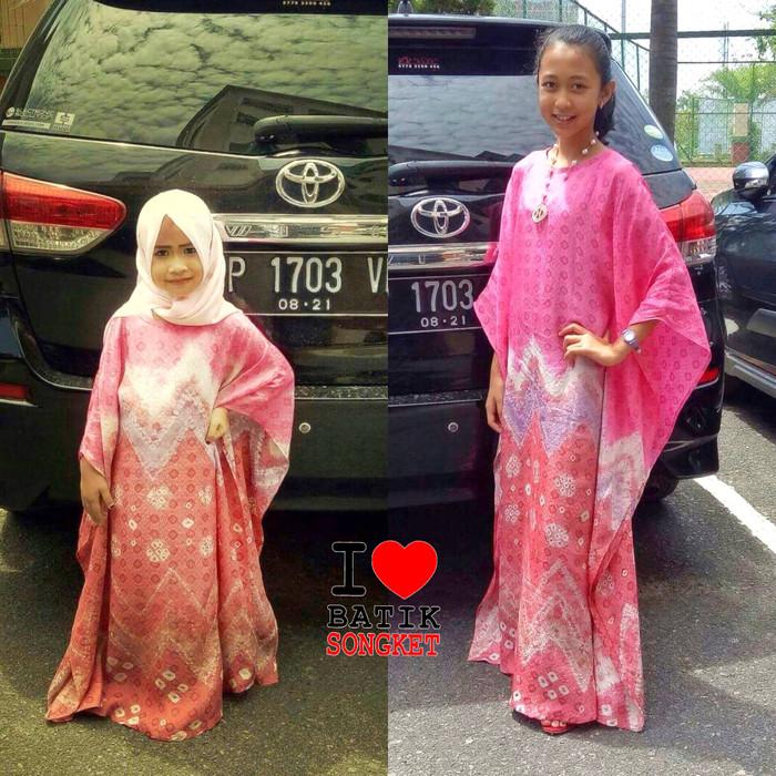harga Doby jumputan asli bahan batik palembang kain kebaya baju batiksongket Tokopedia.com