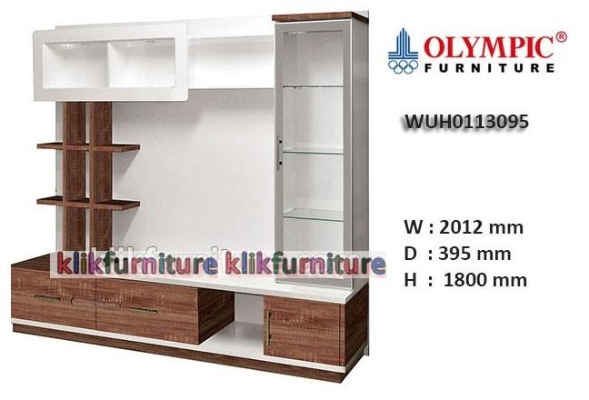 Info Lemari Olympic Travelbon.com